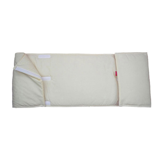 Bett-Verkleinerung